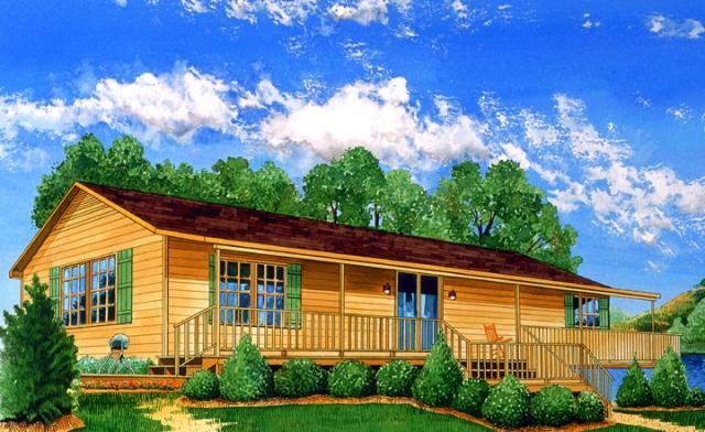 Deck or Porch builds