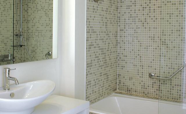 Shower Remodeling in KC