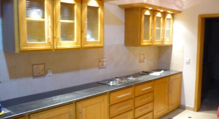 Basement remodels in Johnson County
